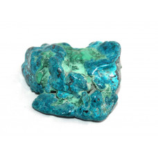 минерал Хризоколла 8х8.5х4 см