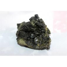 минерал Эпидот 7х7х6 см