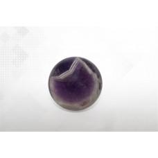 минерал Аметист шар 3.5 см