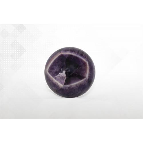 минерал Аметист шар 3.2 см