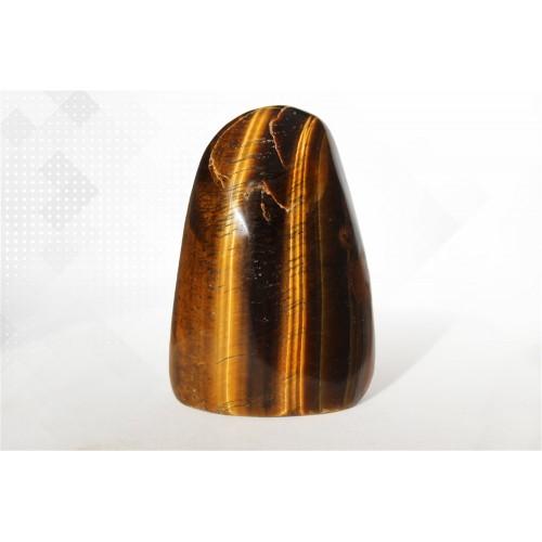 минерал Тигровый глаз 4х6х8.5 см